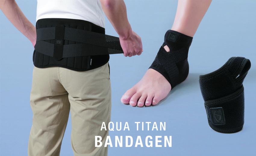 Bandagen