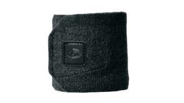 DayFit Handgelenk Bandage EasyFit (23cm x 8cm) Schwarz
