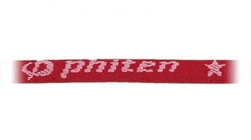 Standard-Halskette Rot