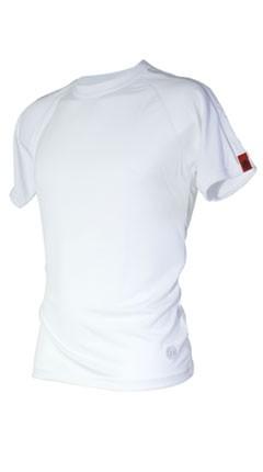 X30-TF-Shirt (EU) Weiss