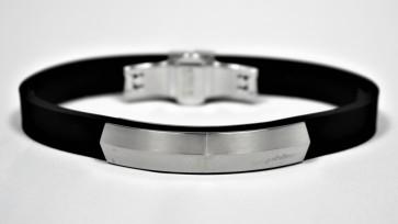 Phiten Rakuwa Armband METAX Shield mit 3 Magneten