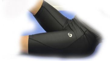 Aquatitan Sport-Shorts Schwarz 1/2