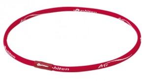 Air-Halskette RotWeiss