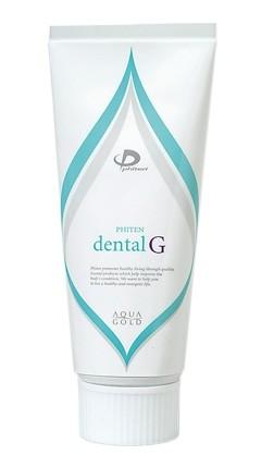 Dental G Zahnpasta 120g
