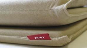X30 STAR SERIES 3-fach Kopf- und Sitzkissen