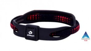 Sport-Armband X50 Hybrid Schwarz Rot