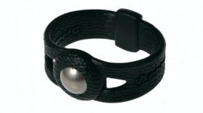 Rakuwa Ring für Akupressur-Punkt-Massage, Schwarz