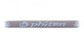 Standard-Halskette GrauHellblau