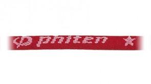 Standard-Halskette RotWeiss
