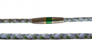 X50 Halskette High End (50cm) Grün