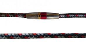 X50 Halskette High End (50cm) Rot