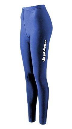 Aquatitan Sport-Leggins Blau
