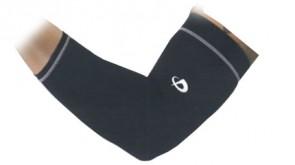 Power Sleeve Bandage Schwarz