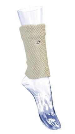 Aquatitan Silk-Warmer (18cm-Kurz-1Stk.) Beige