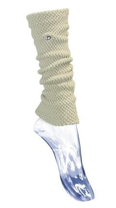 Aquatitan Silk-Warmer (35cm-Lang-1Stk.) Beige