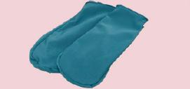Phiten Solarch Ersatz Cover