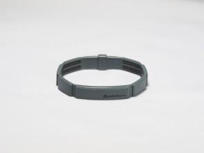 RAKUWA METAX Modulus Armband Grau