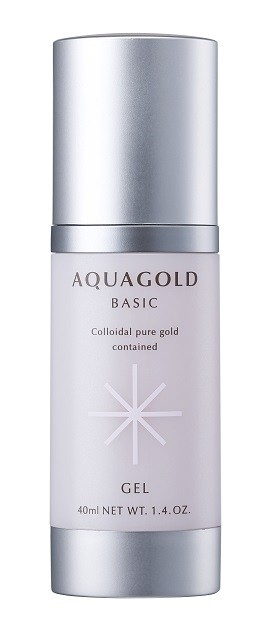 Phiten Aquagold Gel