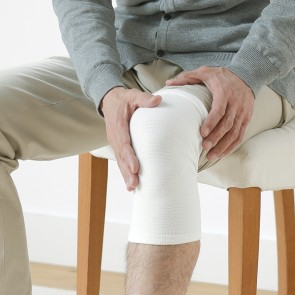Aquatitan Bandage Knie Soft Type Beige