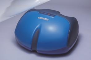 Phiten Solarch Blue METAX Fussmassage Gerät