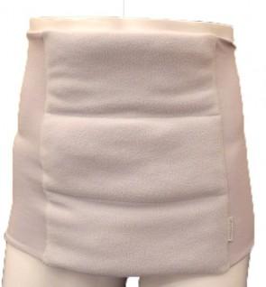 Ceinture abdominale chauffante AQUAGOLD