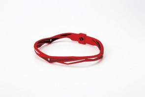 RAKUWA METAX EXTREME Twist bracelet de cheville Rouge/Blanc
