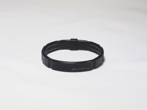 Bracelet RAKUWA METAX Modulus noir