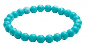 METAX Bracelet Crystal Touch Turquoise